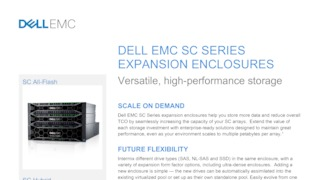 Dell storage sc series expansion enclosures spec sheet.pdf thumb rect large320x180
