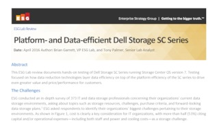 Platform and data efficient dell storage sc series.pdf thumb rect large320x180