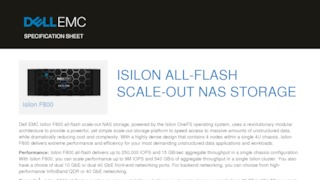 Dell emc isilon all flash scale out nas storage.pdf thumb rect large320x180