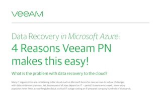 Data recovery in microsoft azure   4 reasons veeam pn makes this easy.pdf thumb rect large320x180