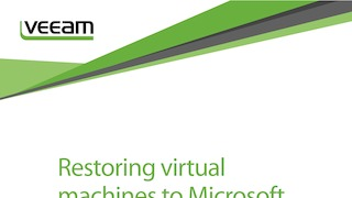 Restoring virtual machines to microsoft azure with free tools from veeam.pdf thumb rect large320x180