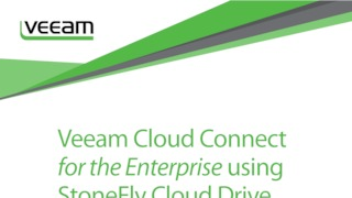 Veeam cloud connect for the enterprise using stonefly cloud drive with scale out nas storage on microsoft azure.pdf thumb rect large320x180