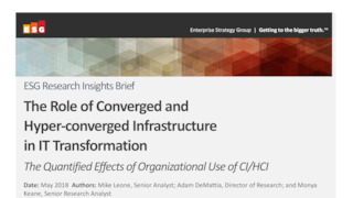 The role of converged and hyper converged infrastructure in it transformation.pdf thumb rect large320x180