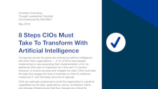 8 steps cios must take to transform with artificial intelligence.pdf thumb rect large320x180