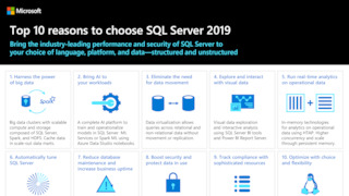 Sql server 2019 top 10 reasons to choose infographic.pdf thumb rect large320x180