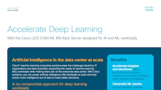 Accelerate deep learning solution brief  cisco ucs .pdf thumb rect large320x180
