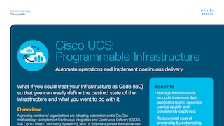 Cisco ucs programmable infrastructure  solution brief .pdf thumb rect large320x180