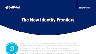 Sailpoint the new frontiers of identity.pdf thumb rect large320x180