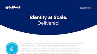 Sailpoint identity at scale delivered.pdf thumb rect large320x180
