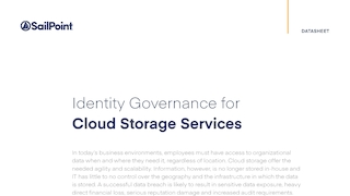 Sailpoint identity governance cloud storage services.pdf thumb rect large320x180