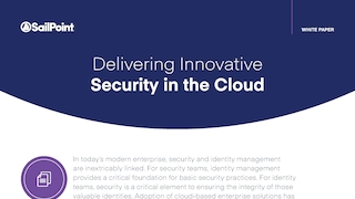 Sailpoint innovative security in the cloud.pdf thumb rect large320x180