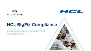 Hcl bigfix compliance   brochure.pdf thumb rect large320x180