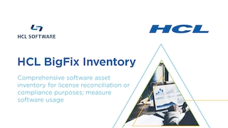 Hcl bigfix inventory   brochure.pdf thumb rect large320x180