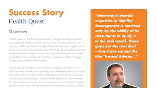 Identropy healthcare success story healthquest.pdf thumb rect large320x180