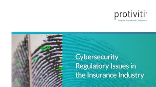 Cybersecurity regulatory issues in the insurance industry protiviti.pdf thumb rect large320x180