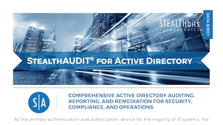 Data sheet   stealthaudit for active directory.pdf thumb rect large320x180