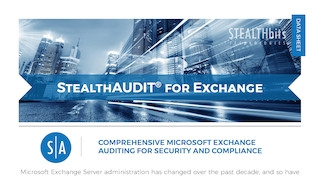 Data sheet   stealthaudit for exchange.pdf thumb rect large320x180
