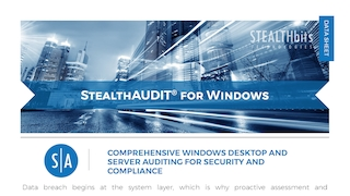 Data sheet   stealthaudit for windows.pdf thumb rect large320x180