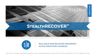Data sheet   stealthrecover.pdf thumb rect large320x180