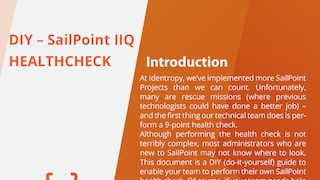 Diy iiq healthcheck guide  sep.2019 .pdf thumb rect large320x180