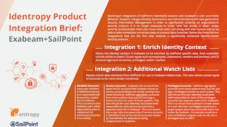 Identropy integration product brief   exabeam and sailpoint  sep.2019 .pdf thumb rect large320x180