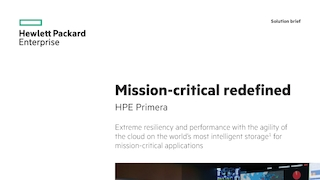 Hpe primera mission critical redefined.pdf thumb rect large320x180