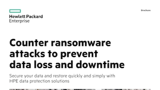 Counter ransomware attacks to prevent data loss adn downtime.pdf thumb rect large320x180