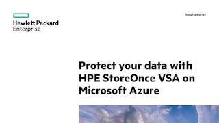 Protect your data with hpe storeonce vsa on microsoft azure.pdf thumb rect large320x180