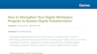 Gartner how to strengthen your digital workplace program to sustain digital transformation.pdf thumb rect large320x180
