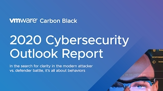 Vmware carbon black 2020 cybersecurity outlook report 022620.pdf thumb rect large320x180