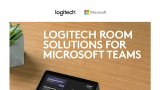 Logitech room solutions for microsoft team.pdf thumb rect large320x180
