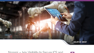 Nozomi and ixia   visibility to secure ics and iiot.pdf thumb rect large320x180