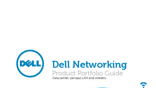 Dell networking product portfolio guide.pdf thumb rect large320x180