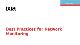 Anue best practices for network monitoring wp.pdf thumb rect large320x180