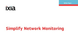Simplify network monitoring whitepaper.pdf thumb rect large320x180