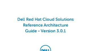 Guide dell red hat cloud solutions reference architecture.pdf thumb rect large320x180
