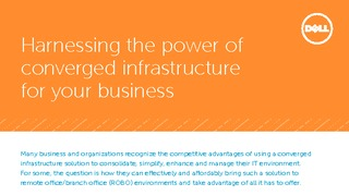 White paper harnessing the power of converged infrastructure.pdf thumb rect large320x180