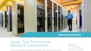 Quick tips to improve network compliance.pdf thumb rect large